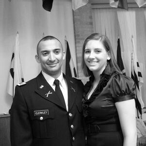 Army Commissioning